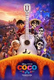 COCO movie learnings2